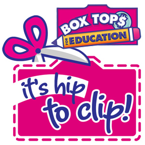 Box Tops for Education - It's Hip to Clip!