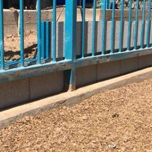 Foothills Community Church Repairs Playground