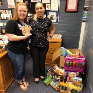 Tortolita Dental Group and Orthodontics Support Butterfield Elementary Programs