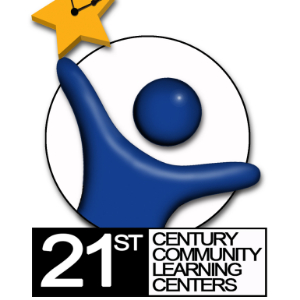 IMAGE: 21st Century Community Learning Center Logo.