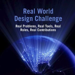 Real World Design Challenge: Mountain View High School Wins State!