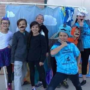 IE Odyssey of the Mind Team