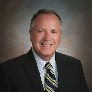 Marana Superintendent selected as the National Superintendent of the Year for Arizona