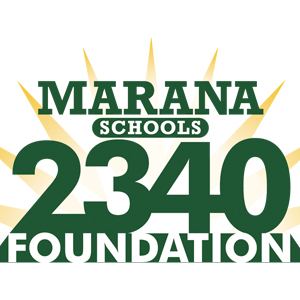 Marana Schools' 2340 Foundation Logo