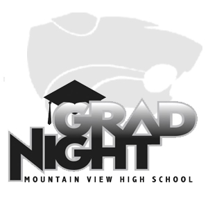 Grad Night Logo