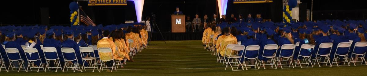 MUSD Graduation Ceremony