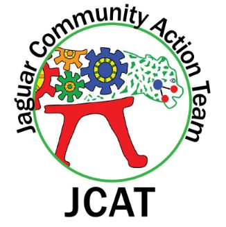 IMAGE: JCAT (Jaguar Community Action Team) Logo