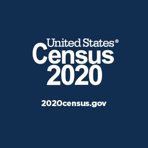 U.S. Census 2020 2020Census.gov