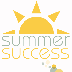 IMAGE: Summer Success Logo