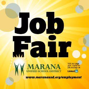 MUSD Employment Job Fair