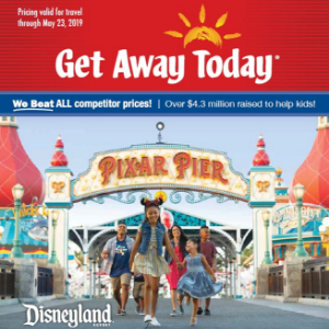 IMAGE: Get Away Today Magazine Cover
