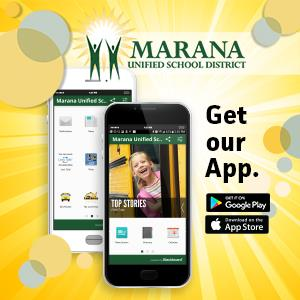 Get our MUSD app on Google Play or Apple Store for Android or iPhone