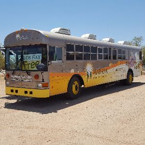 Mark Your Calendar:  Marana Cares Mobile - Spring Break