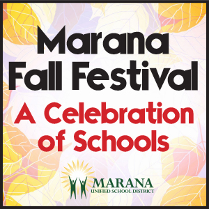 IMAGE: Marana Fall Festival - A Celebration of Schools