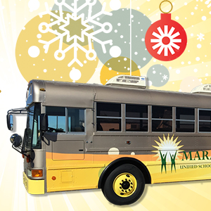 Marana Cares Mobile - Winter Break