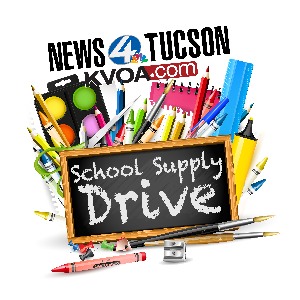News 4 Tucson Supports Students!