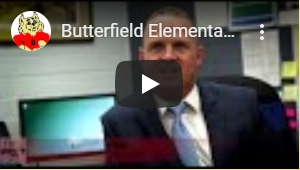 VIDEO: Butterfield Elementary Inspiring Students to Learn Today and Lead Tomorrow