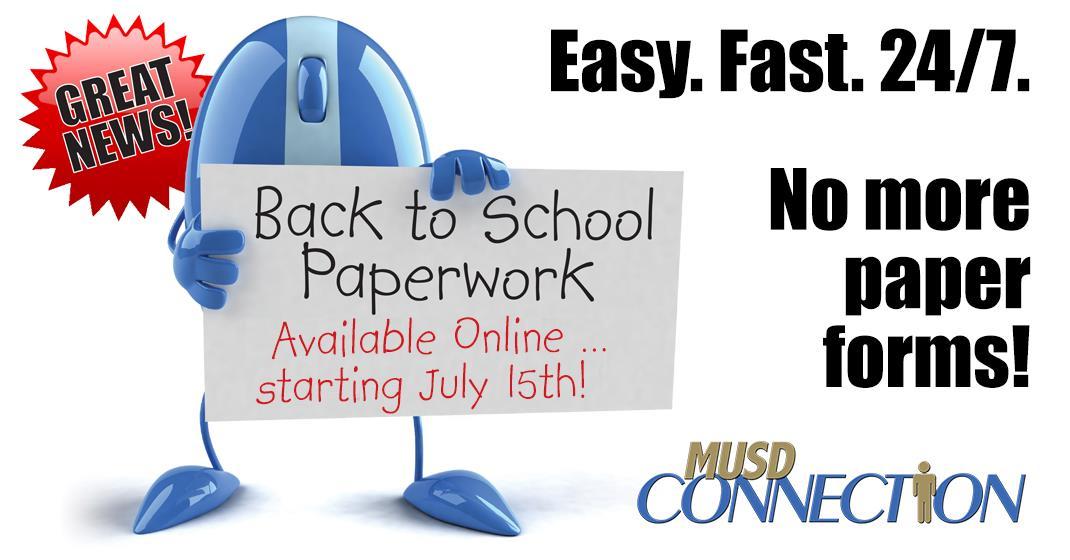 Mountain View High School / Homepage