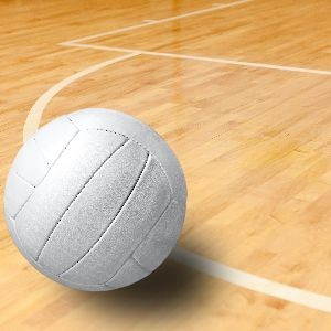 Terrific Season for Girls' Vollyball